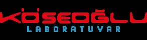 Köseoğlu Laboratuvar Logo